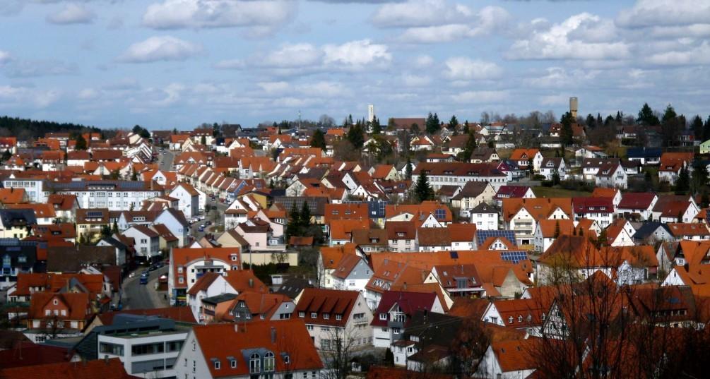 Schwäbischer Albverein | Ortsgruppe Meßstetten